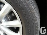 Four Nearly Brand New Perelli Scorpion Verde AS Tires