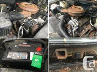 Year 1994 Trans Automatic 4x4 Chevy 1500 - 1994 - It's