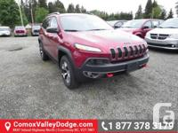 Make Jeep Model Cherokee Year 2015 Colour Red kms 50