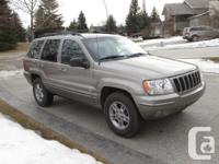 Make Jeep Year 1999 Colour silver Trans Automatic kms