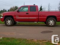 Make. GMC. Model. 1500. Year. 2007. Colour. Red. kms.