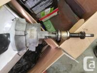 1992 5.0 Mustang standard crankshaft in good condition