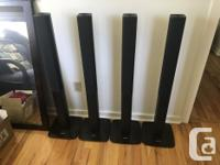 Downsized to Sound Bar as moving to 1Bdr Condo. Selling
