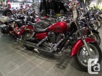 Includes Vance & Hines PipesFrom its cast-aluminum