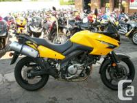 Beautiful Bike!If you're looking for adventure, here's