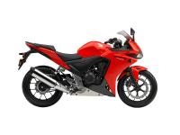 The perfect mid sized sport bike!Sport bikes are meant
