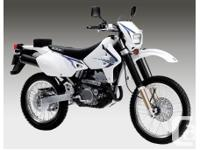 2013 Suzuki DRZ 400 S On/Off RoadThe 2013 DOOR-Z400S is