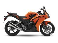 New CBR300RA - Taking deposits now !Aggressive styling,