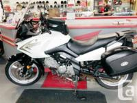 This Bike is Loaded with Extras! Full Akropovic System,