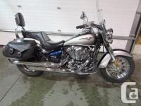 2006 KAWASAKI 900 LT - ONLY $5,499 PLUS TAX AND