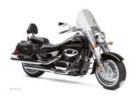 Classic Cruiser with Bold Style 4-stroke, 45° V-twin,