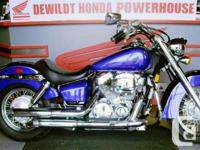 This is a beautyGreat sounding Vance & Hines pipes,