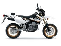 2015 SUZUKI DRZ400SThe 2015 DOOR-Z400S is ideal for
