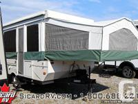 Description: The 2006 Rockwood Freedom 2316G, by Forest