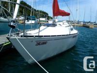 130% genoa Recut main sail 2011 New roller furling 2011
