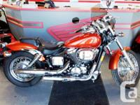 Bike is clean and come with safety certificate. Lots of
