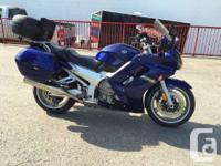 . Join An Exclusive Club Combining near-superbike power