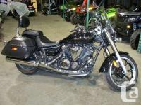 2009 YAMAHA 950 VOLT-STAR TOURER-ONLY $6499 PLUS