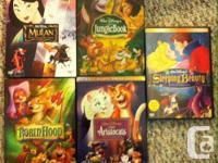 Enjoy these 5 Disney Classics  � Disney's Sleeping