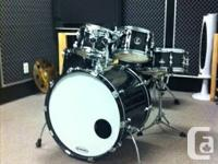 Minimal Edition Sonor HYBRID X-tend package available