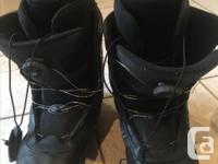 Sizes 9, 9/10 and two pairs of size 13 Firefly, DC and