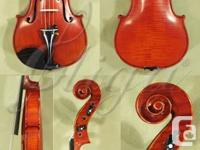 Gliga Violins Canada 18-636 Clyde Ave. West Vancouver,