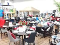 9920 Airport Rd in Brampton  All indoor furniture will