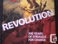 Revolution: 500 Years of Struggle for Change  This