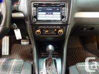 Make Volkswagen Model Golf GTI Year 2012 Colour Black