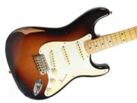 Looking for a Fender Road Worn series Strat. Not picky