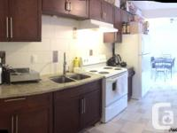 Tidy 3 room apartment freshly renovated lesser duplex