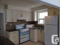 COMPLETELY RENOVATED 3 +2 BEDROOM DETACHED HOUSE WITH