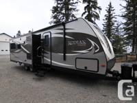 2016 Dutchmen Kodiak Ultimate Travel Trailer 291RESL
