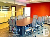 Office space now available at Regus -- Macleod Place