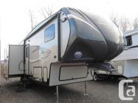 2015 Coachmen Chaparral 29MKS The Chaparral Lite 5th