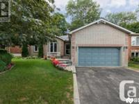 Overview Beautiful brick bungalow in the north end of