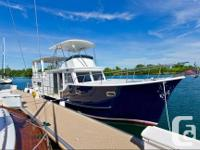 Hundreds of thousands spent on spectacular refit buy