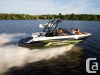2015 Larson LSR 2100Fully loaded Larson LSR 2100 with
