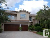BEAUTIFUL 5 BR, WORKPLACE, 4 BA, LOCATED ON A