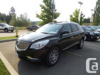 Description: The 2016 Buick Enclave will get a new