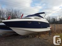 2006 Regal 2860 Window ExpressThis boat was purchased