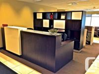 That's right -- Your own private office at Regus