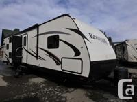 2016 Dutchmen Kodiak Ultimate Travel Trailer 303BHSL