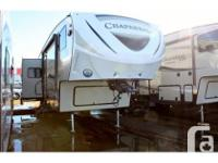2016 Coachmen Chaparral Lite 30RLS is a fantastic RV!