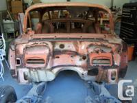 Make Buick Year 1957 Trans Automatic 1957 Buick Century