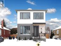 Overview Beautiful Modern Open Concept 4Bdrm Family