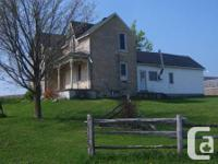 96 Acre Farm with 3200 sq. ft. Driveshed, 1600 sq. ft.
