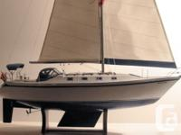 One of CS yachts most popular models. Within a month of