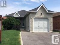 Overview Charming 2+1 Bedroom All Brick Bungalow