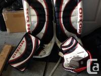 Full matching collection of Koho 580 (Lefevre Pro